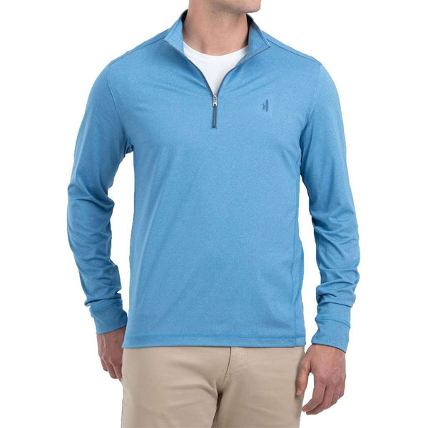 Johnnie-O Lammie 1/4 Zip Prep-Formance Pullover by Johnnie-O
