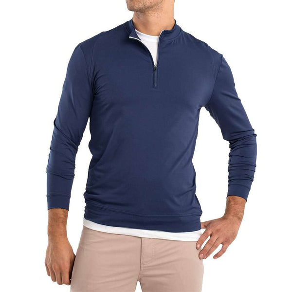 Johnnie-O Flex Prep-Formance 1/4 Zip Pullover by Johnnie-O