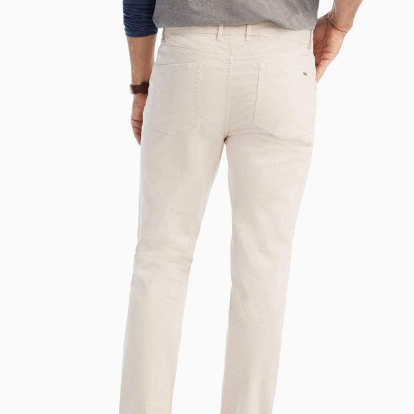 Sawyer Stretch 6 Pocket Pant by Johnnie-O