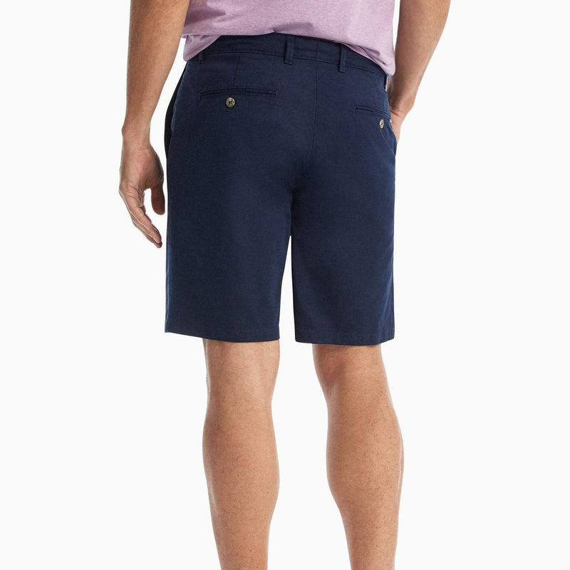 Neal Stretch Twill Shorts by Johnnie-O