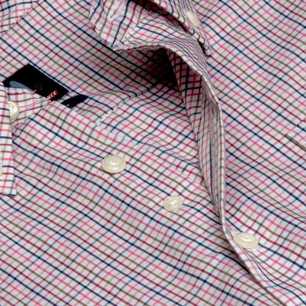 Johnnie-O Coleman Prep-Formance Button Down Shirt by Johnnie-O