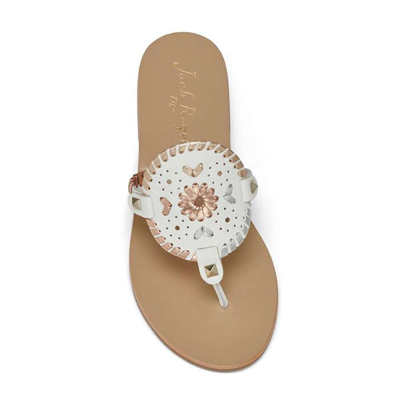 Georgica Sandal by Jack Rogers - FINAL SALE
