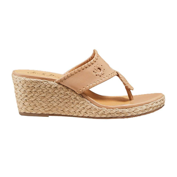 Jack Rogers Jacks Wedge by Jack Rogers