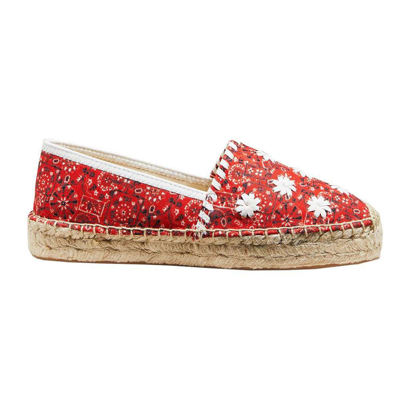 Jack Rogers Palmer Espadrille by Jack Rogers