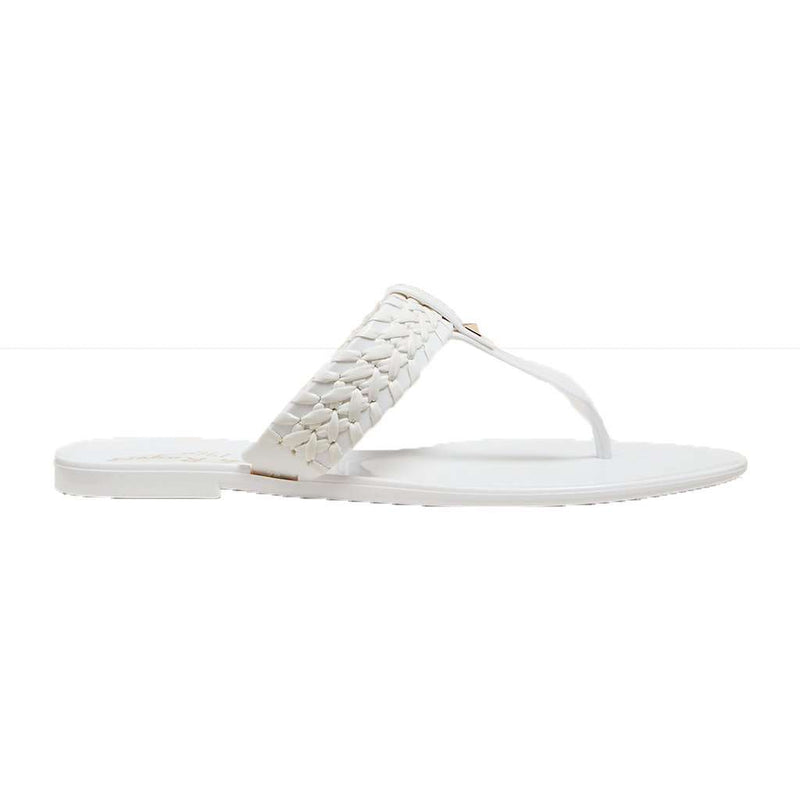 Jack Rogers Tinsley Jelly Sandal by Jack Rogers