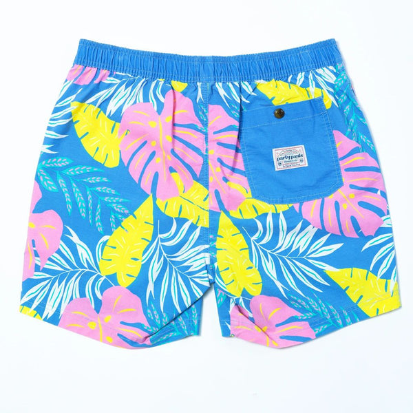 Jux Short by Party Pants