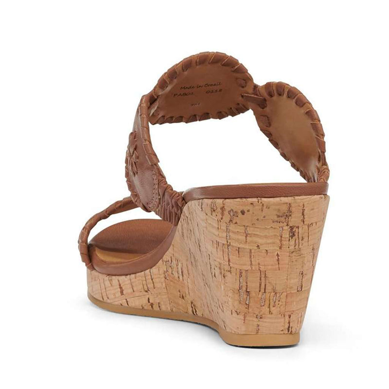 Lauren Mid Wedge by Jack Rogers - FINAL SALE