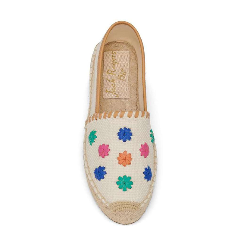 Palmer Espadrille by Jack Rogers - FINAL SALE