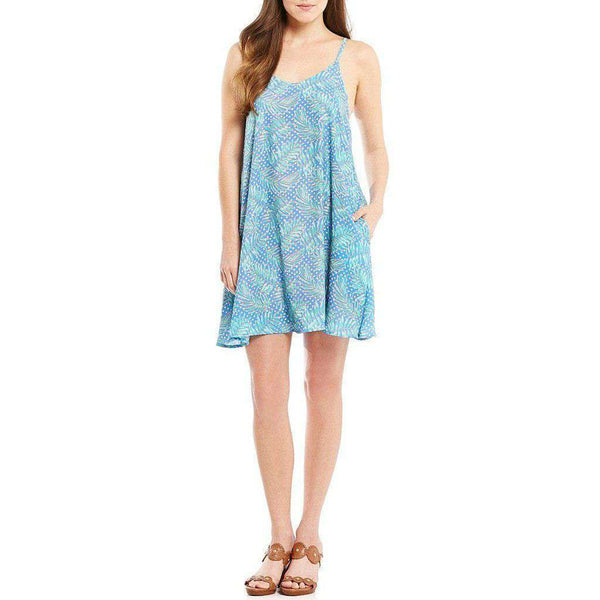 Jadelynn Brooke Beachside Belle Cami Dress