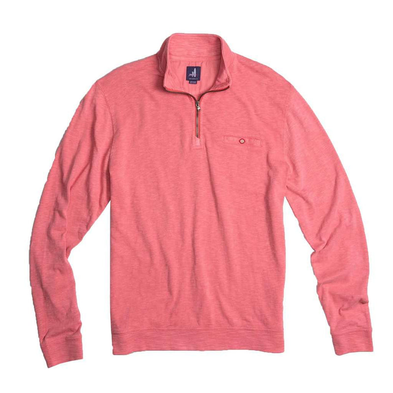 Keane 1/4 Zip Pullover by Johnnie-O - FINAL SALE