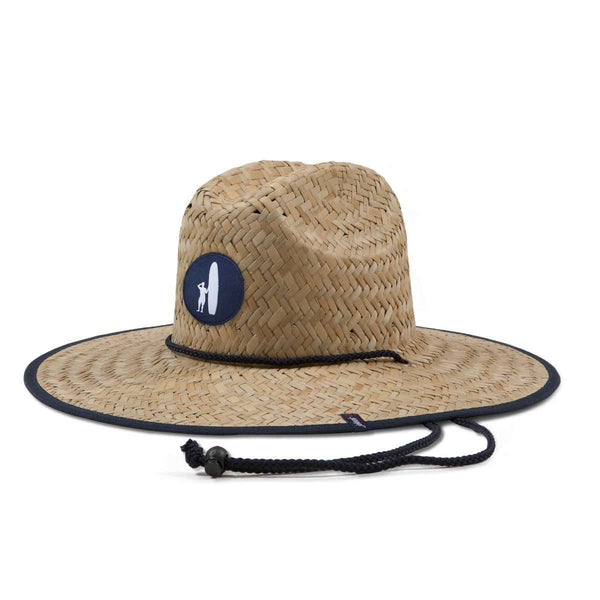 Johnnie-O Lifeguard Hat in Natural