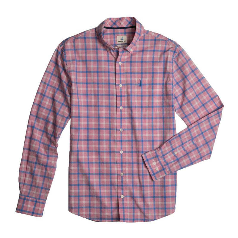 Oscar Hangin' Out Button Down Shirt by Johnnie-O - FINAL SALE