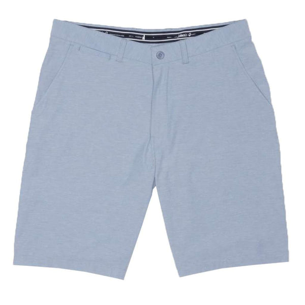 Johnnie-O Wyatt Prep-Formance Shorts in Ripple
