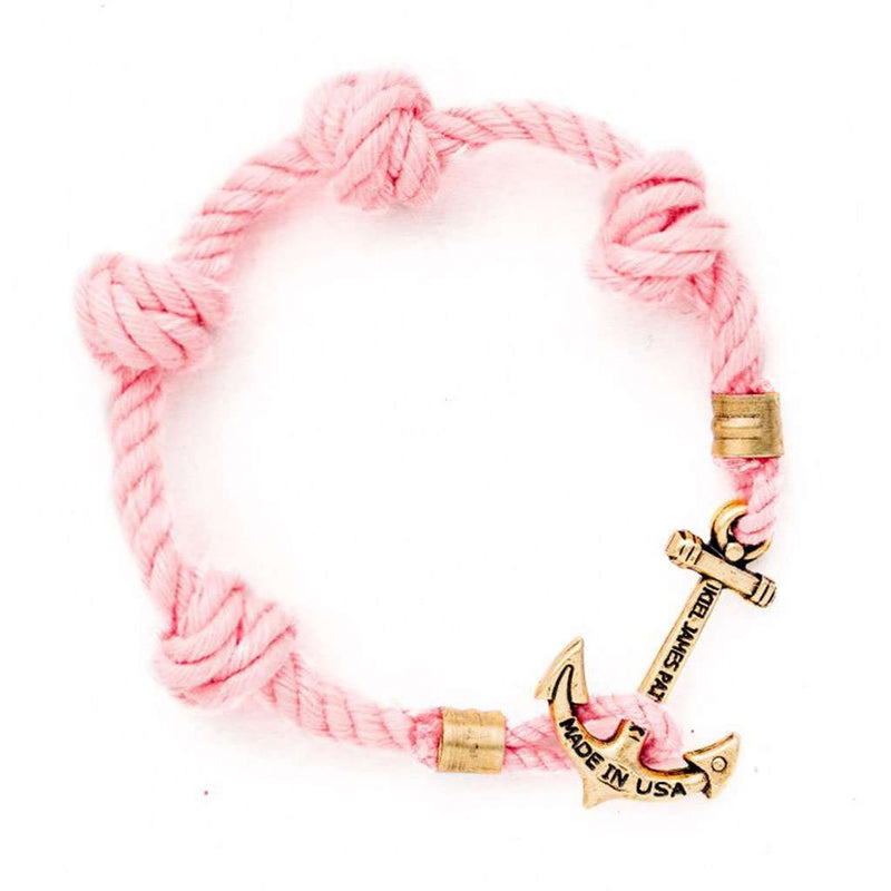 Kiel James Patrick Sanibel Knot Bracelet by Kiel James Patrick