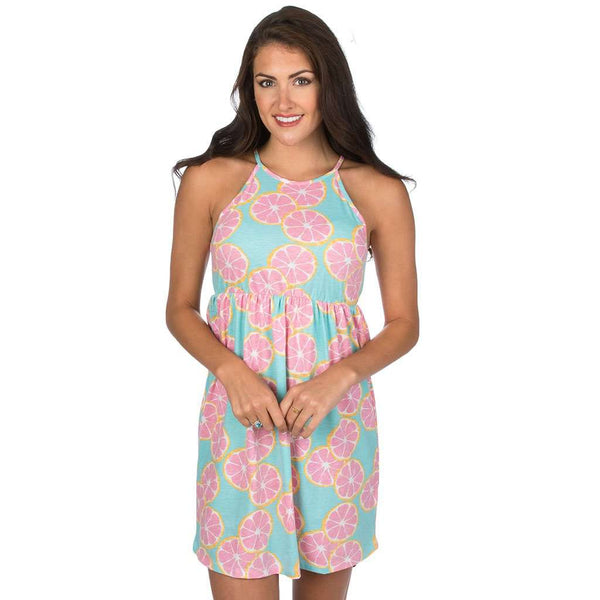 Lauren James Emily Dress in Main Squeeze
