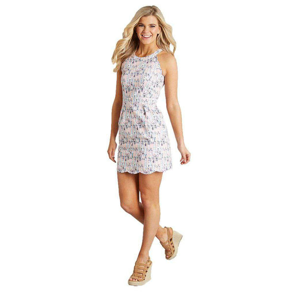 Lauren James Alaina Dress