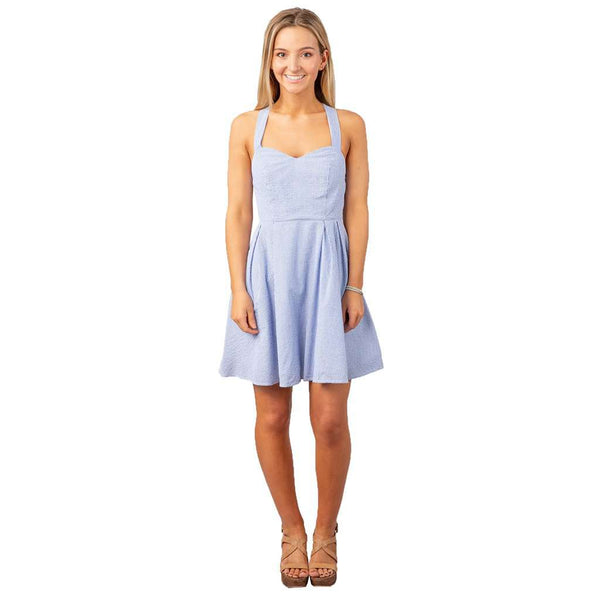 Lauren James Livingston Dress