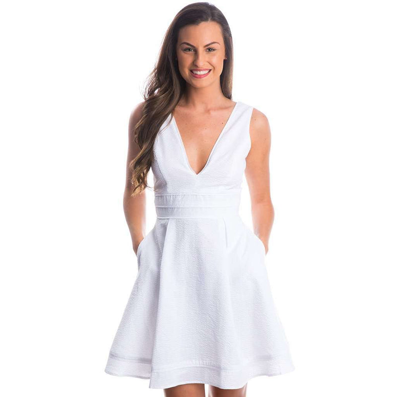Country Club Prep XS / White