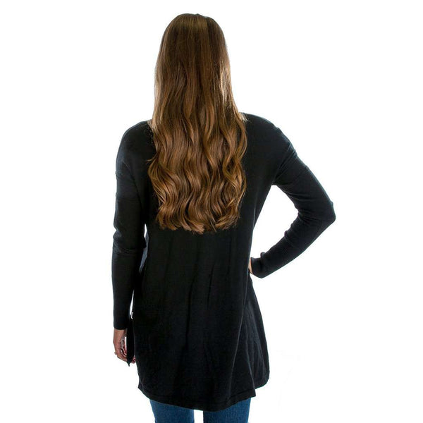Lauren James Rigby Sweater in Black