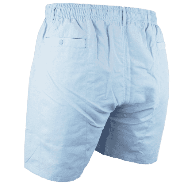 Over Under Clothing Shearwater Swim Short in Navy by Over Under Clothing