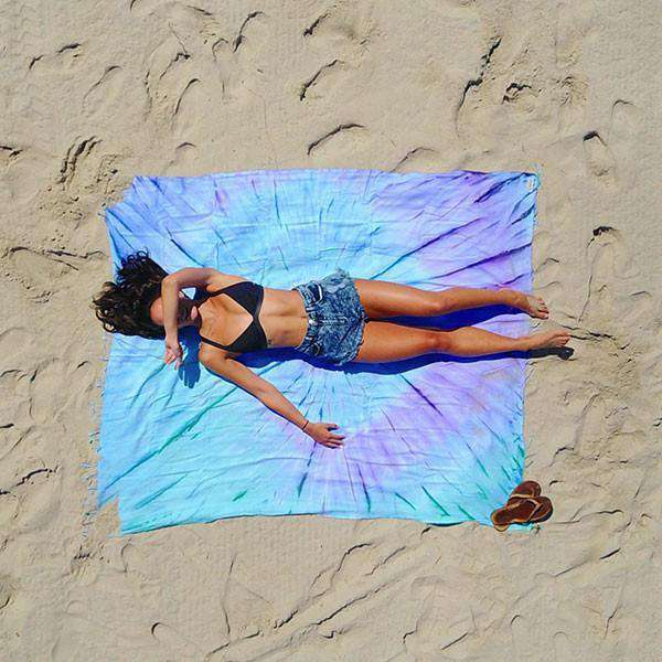Sand Cloud XL Luna Towel by Sand Cloud