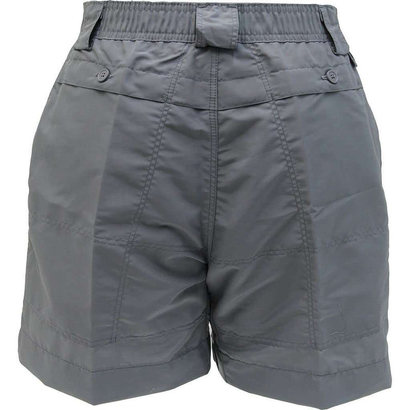 AFTCO Original Fishing Shorts by AFTCO