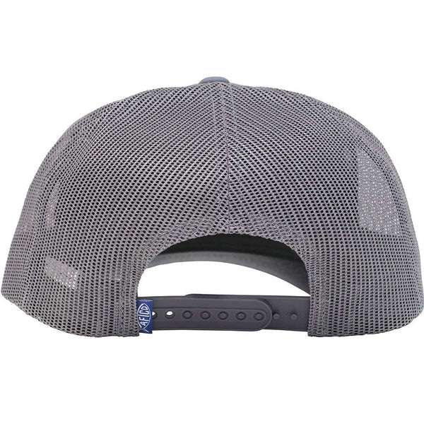 AFTCO Porthole Trucker Hat by AFTCO