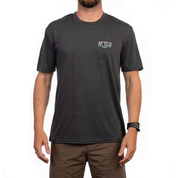 AFTCO Release Technical T-Shirt by AFTCO