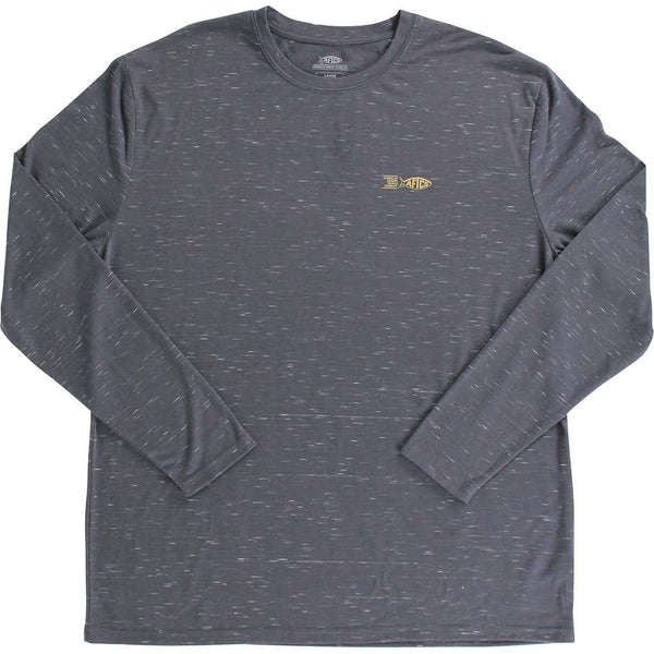 AFTCO Inshore Duo Long Sleeve T-Shirt by AFTCO