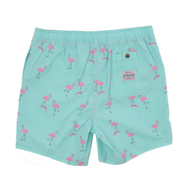 Cruisers Short by Party Pants