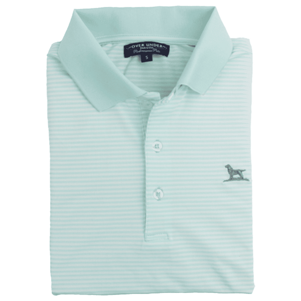 Country Club Prep Mint Green / S