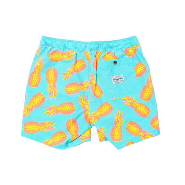 Napzilla Short by Party Pants