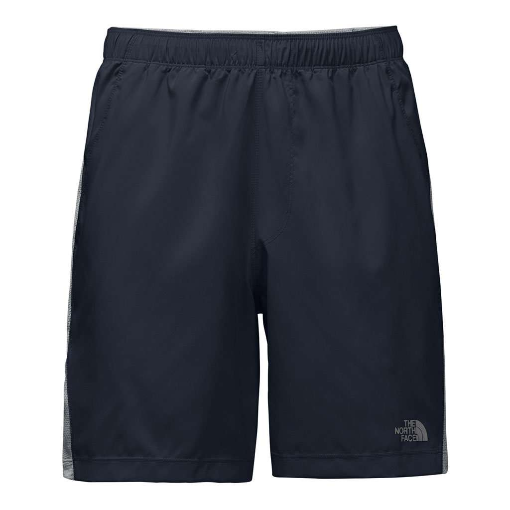 "The North Face Men's 7"" Reactor Shorts in Urban Navy"