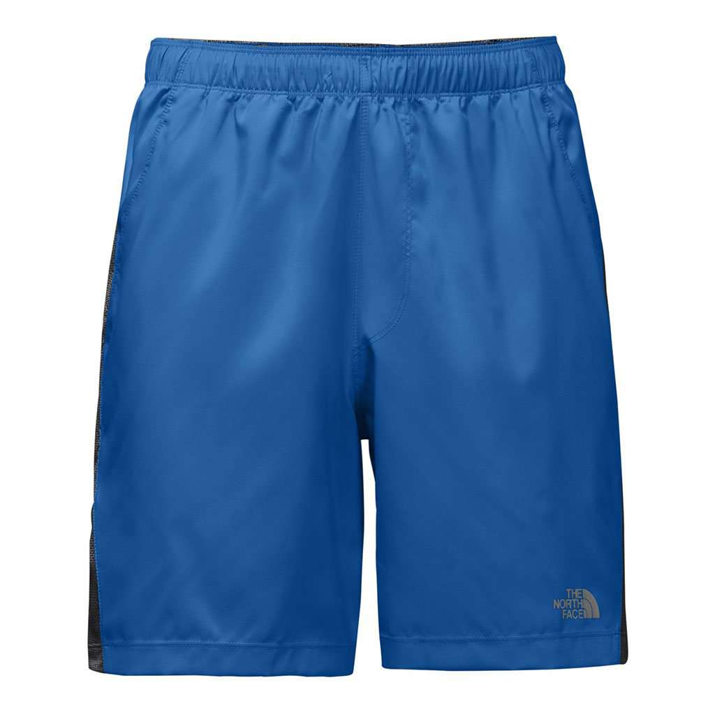 "The North Face Men's 7"" Reactor Shorts in Turkish Sea"