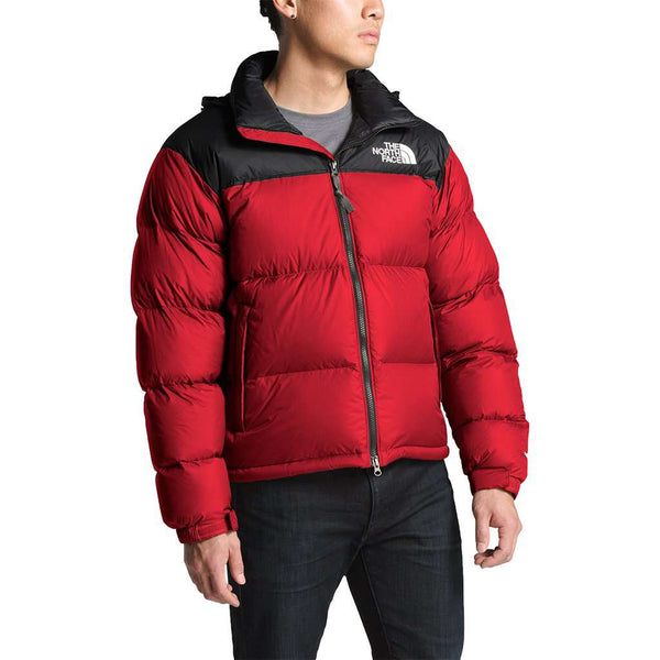 The North Face Men's 1996 Retro Nuptse Jacket in TNF Red