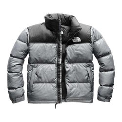 a307725b1c Men s 1996 Retro Nuptse Jacket in TNF Medium Grey Heather by The North Face