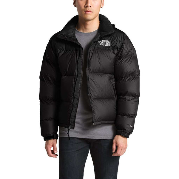 The North Face Men's 1996 Retro Nuptse Jacket in TNF Black