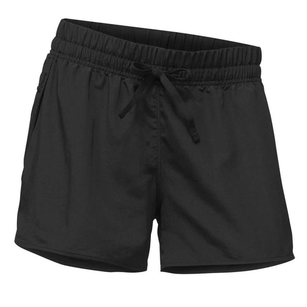 Women's Class V Shorts in TNF Black by The North Face