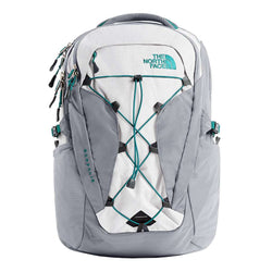 bf18ff6ea00 The North Face Women s Borealis Backpack in Tin Grey   Mid Grey ...