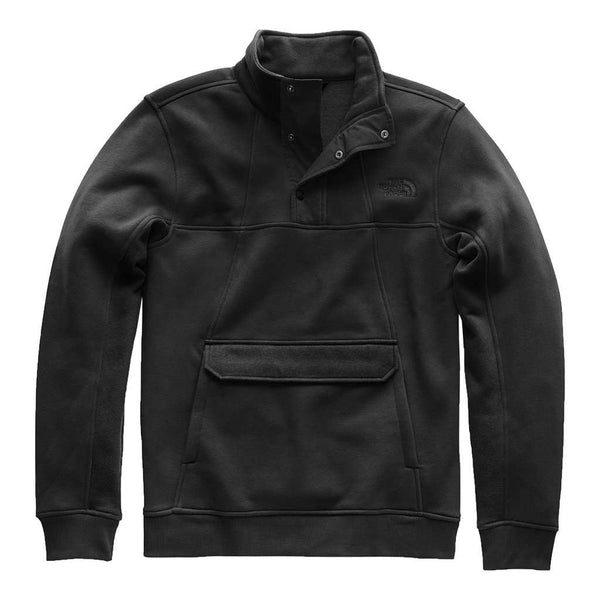 Country Club Prep S / TNF Black