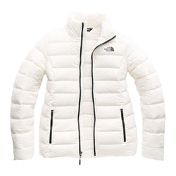 ca18c8c08 The North Face Women's Stretch Down Jacket in TNF White – Country ...