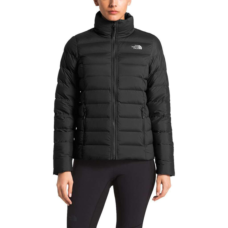 3aed2da84 The North Face Women's Stretch Down Jacket in TNF Black – Country ...