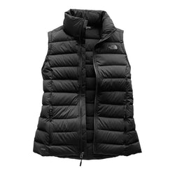 29506bea0 The North Face Women s Stretch Down Vest in TNF Black – Country Club ...