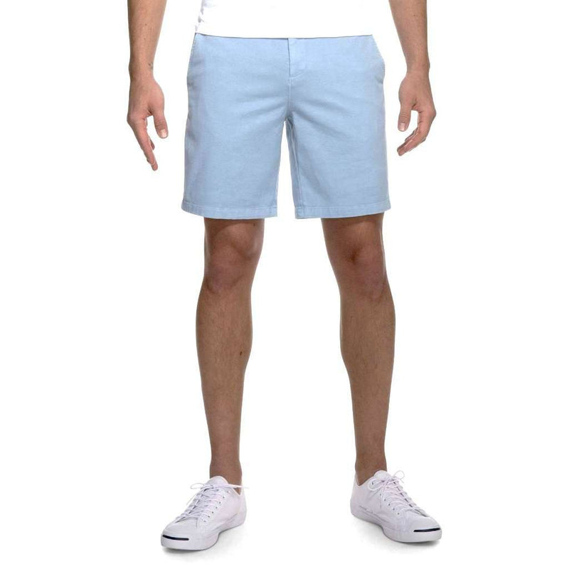 Johnnie-O Neal Stretch Twill Shorts by Johnnie-O