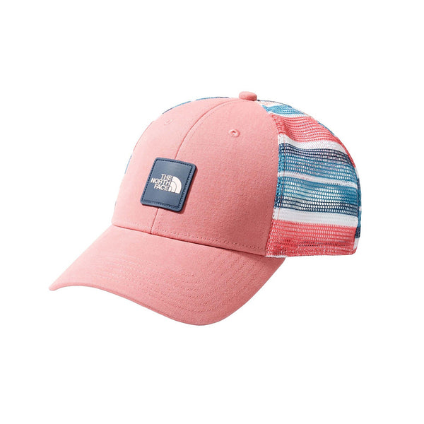 Novelty Mudder Trucker Mesh Hat by The North Face