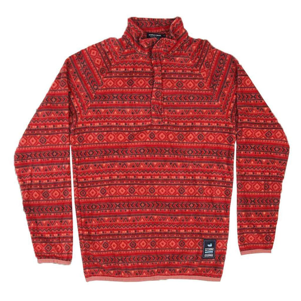 Southern Marsh Sierra Madre Pullover by Southern Marsh