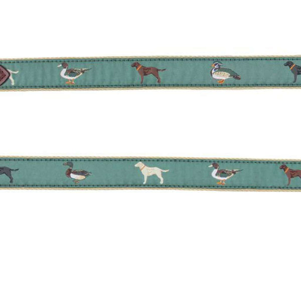 The Gang's All Here Dog Collar by Over Under Clothing