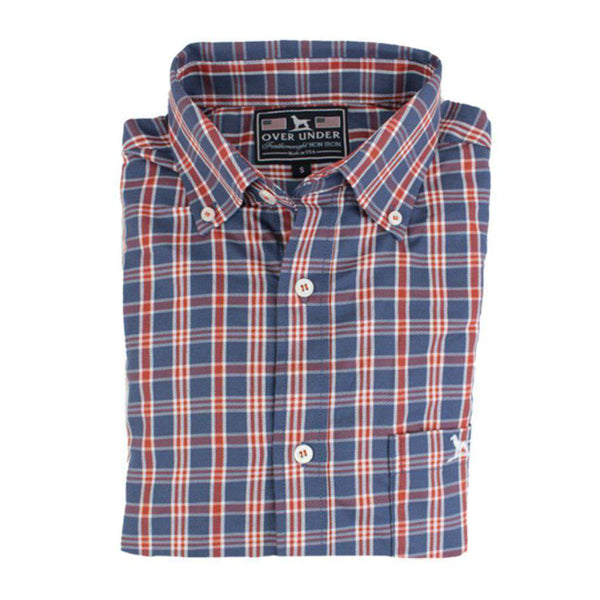 Over Under Clothing Brentwood Stratford Shirt