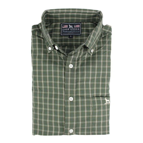 Over Under Clothing York Stratford Shirt