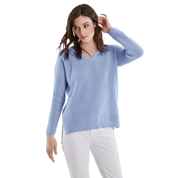 Country Club Prep Chalk Blue / XS